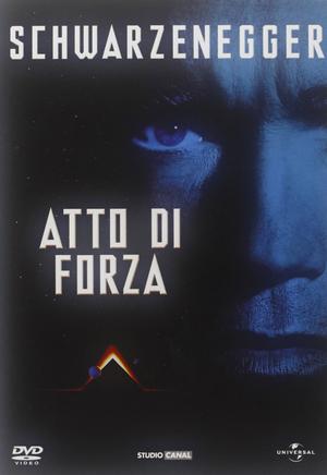 ATTO DI FORZA (DVD)