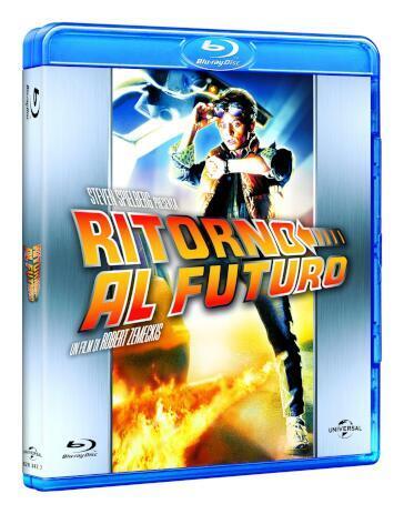 RITORNO AL FUTURO 1 - BLU-RAY