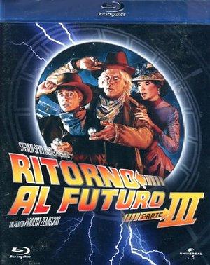RITORNO AL FUTURO 3 - BLU-RAY