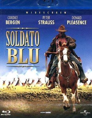 SOLDATO BLU (BLU-RAY )