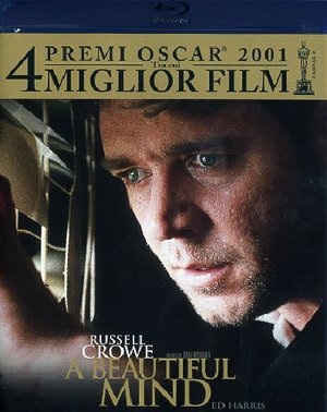 A BEAUTIFUL MIND (BLU-RAY )