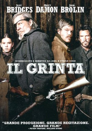 IL GRINTA - 2010 (DVD)