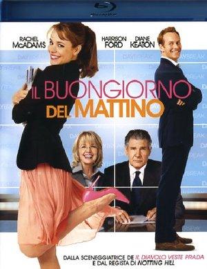 IL BUONGIORNO DEL MATTINO (BLU-RAY)