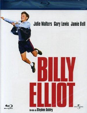 BILLY ELLIOT (BLU-RAY )