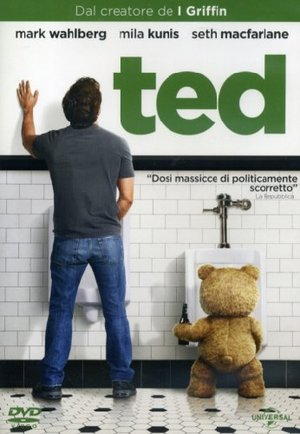 TED - 2012 (DVD)