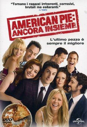 AMERICAN PIE - ANCORA INSIEME (DVD)