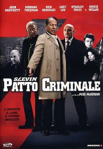 SLEVIN - PATTO CRIMINALE (DVD)