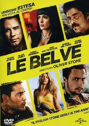 LE BELVE (DVD)