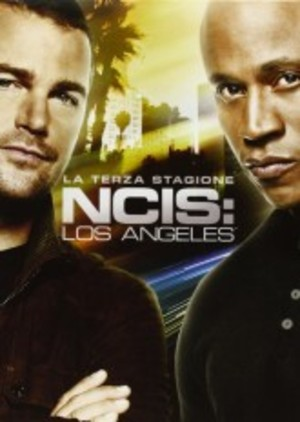 COF.NCIS - LOS ANGELES - STAGIONE 3 (6 DVD) (DVD)