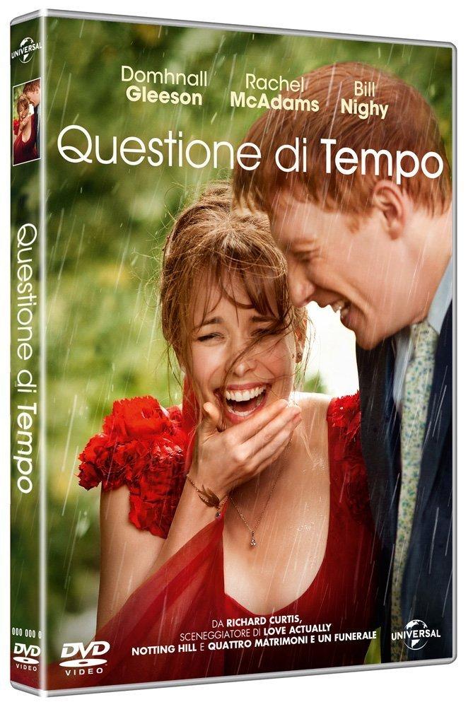 QUESTIONE DI TEMPO (DVD)