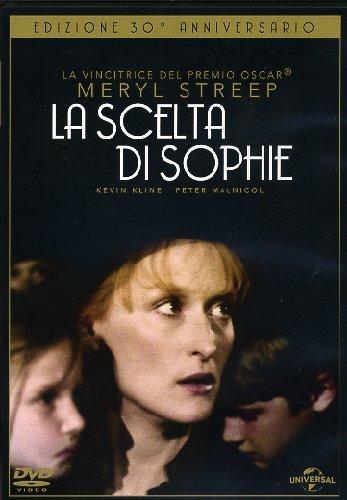 LA SCELTA DI SOPHIE (DVD)