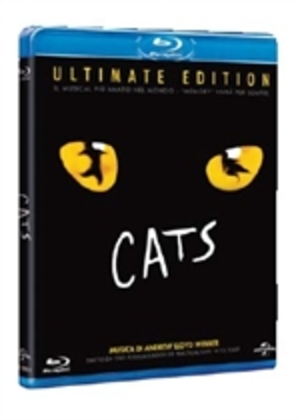 CATS - ULTIMATE EDITION (BLU-RAY)