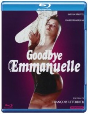 GOODBYE EMMANUELLE (BLU-RAY)