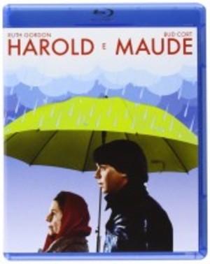 HAROLD E MAUDE (BLU-RAY)