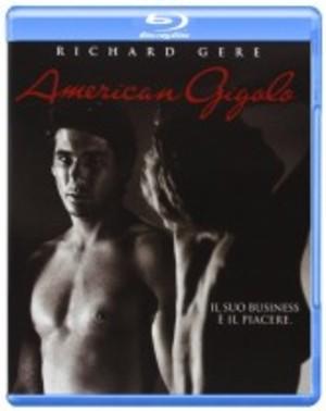 AMERICAN GIGOLO' (BLU-RAY)