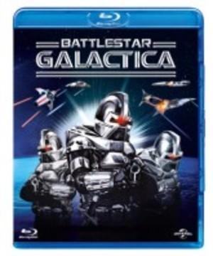 BATTLESTAR GALACTICA - IL FILM (BLU-RAY)