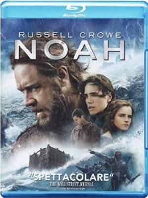 NOAH (BLU RAY)