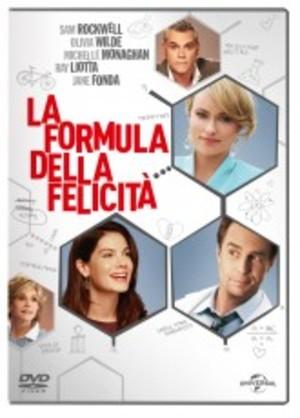 LA FORMULA DELLA FELICITA' (DVD)