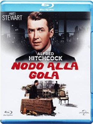 NODO ALLA GOLA (BLU-RAY)