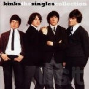 KINKS - THE SINGLES COLLECTION (CD)