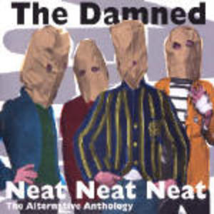 DAMNED - NEAT NEAT NEAT - THE COLLECTION -3CD (CD)