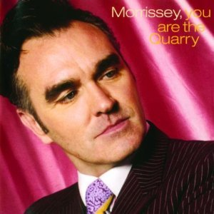 MORRISSEY - YOU ARE THE QUARRY (LTD) -2CD (CD)