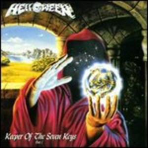 KEEPER OF THE SEVEN KEYS (CD)