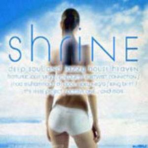 SHRINE DEEP SOUL AND JAZZY HOUSE HEAVEN -2CD (CD)