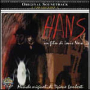 HANS (CD)