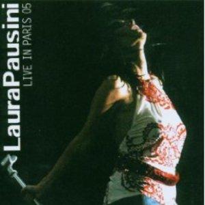 LAURA PAUSINI - LIVE IN PARIS 05 (CD)