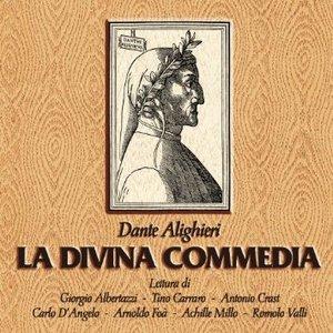 LA DIVINA COMMEDIA -12CD (CD)