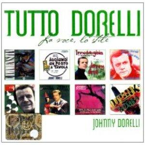 JOHNNY DORELLI - TUTTO DORELLI...LA VOCE, LO STILE -2CD (CD)