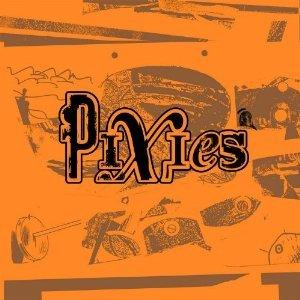 PIXIES - INDIE CINDY -D.P. (CD)