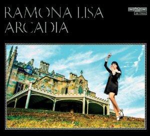RAMONA LISA - ARCADIA -D.P. (CD)