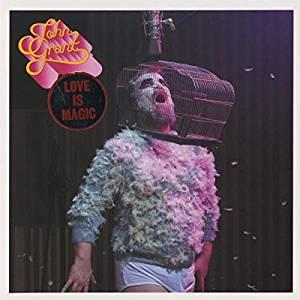 JOHN GRANT - LOVE IS MAGIC (CD)