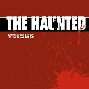 HAUNTED - VERSUS (CD)