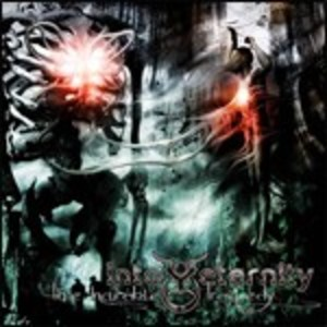 INTO ETERNITY - THE INCURABLE TRAGEDY (CD)