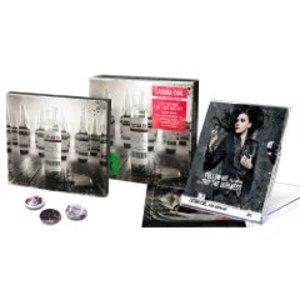 LACUNA COIL - DARK ADRENALINE -CD+DVD (CD)