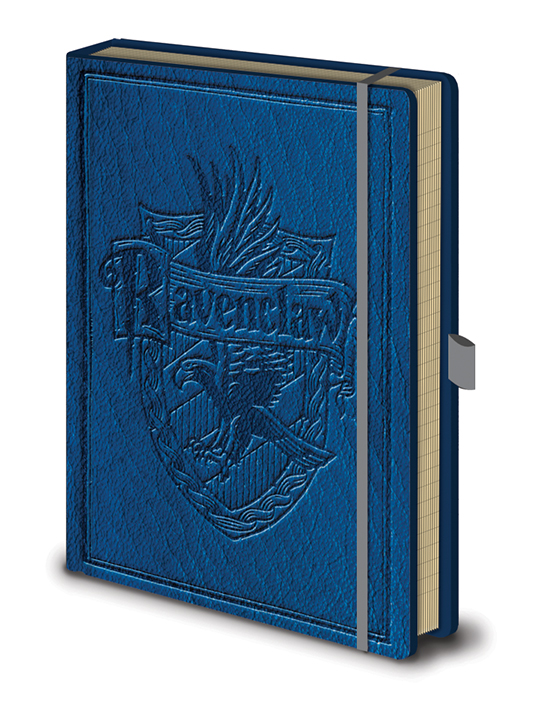 HARRY POTTER - RAVENCLAW (QUADERNO A5)