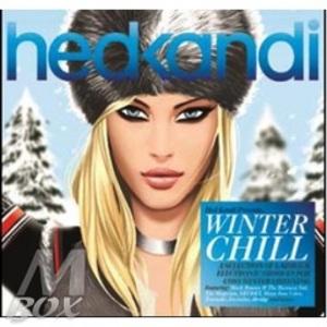 WINTER CHILL 2012 -2CD (CD)