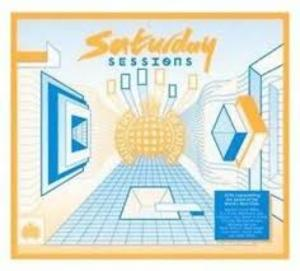 SATURDAY SESSIONS -2CD (CD)