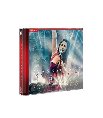 EVANESCENCE - SYNTHESIS LIVE (CD+DVD) (CD)