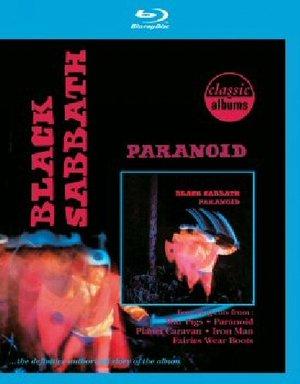 BLACK SABBATH - PARANOID (2005 )