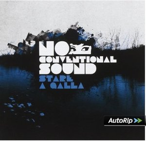 NO CONVENTIONAL SOUND - STARE A GALLA (CD)