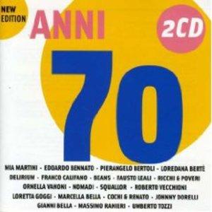 I GRANDI SUCCESSI ANNI 70 NEW EDITION -2CD (CD)