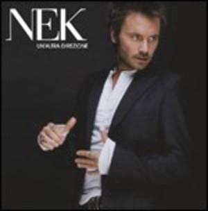 NEK - UN'ALTRA DIREZIONE -13 BRANI (CD)