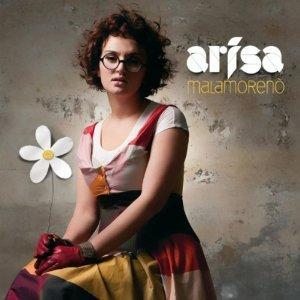 ARISA - MALAMORENO' (CD)