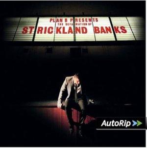 PLAN B - THE DEFAMATION OF STRICKLAND BANKS (CD)