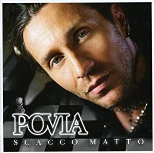 POVIA - SCACCO MATTO (CD)