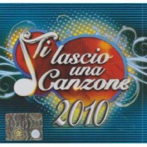TI LASCIO UNA CANZONE 2010 (CD)